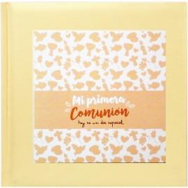 ÁLBUM COMUNION 100